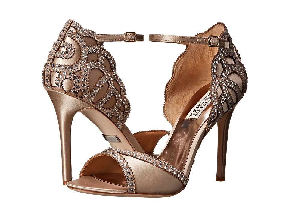 Badgley Mischka - Roxy
