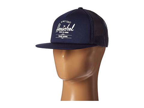 Herschel Supply Co. Whaler Mesh - Navy