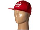 Herschel Supply Co. Whaler Mesh (Red)