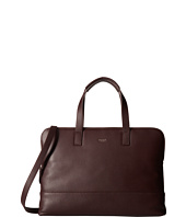 KNOMO London - Reeves Slim Laptop Briefcase