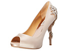 Badgley Mischka - Royal (Nude Satin)