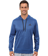 adidas - Go-To Fleece Pullover Hoodie