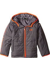 Under Armour Kids - Hudson Quilted Jacket (Toddler)