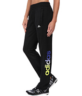 adidas - Ultimate Fleece Adjustable Logo Pants