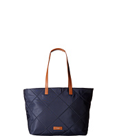 KNOMO London - Porchester Laptop Top Zip Tote