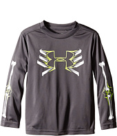 Under Armour Kids - Bone Cold Long Sleeve (Toddler)