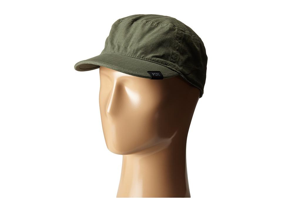 Pistil - Grove (Olive 2) Caps