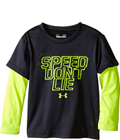 Under Armour Kids - Speed Don't Lie Slider (Toddler)