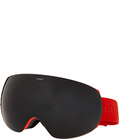 Electric Eyewear - EG3 Solid Orange +Bonus Lens