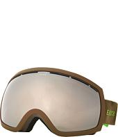Electric Eyewear - EG2 Olive/Slime +Bonus Lens