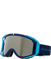 Electric Eyewear - RIG Navy/Cyan +Bonus Lens