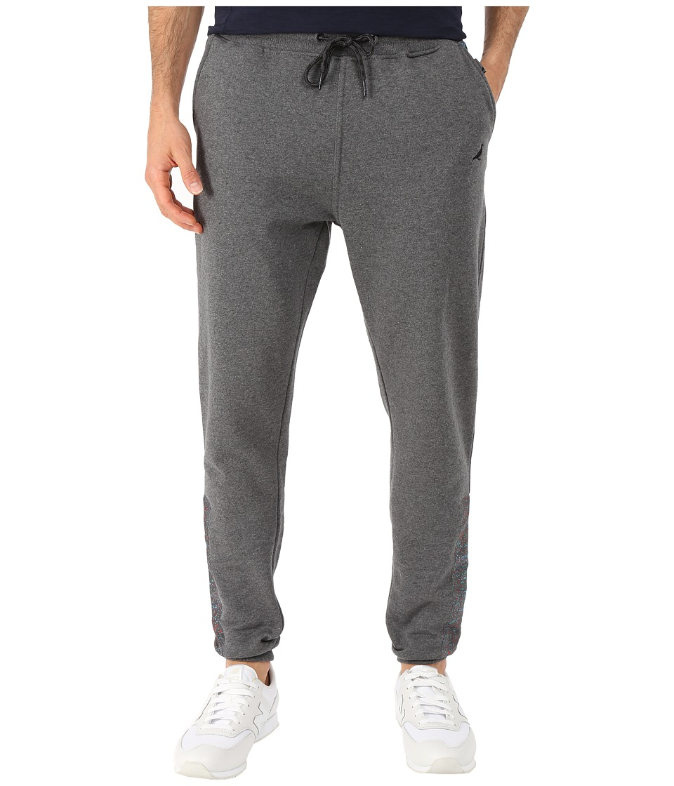 Staple Pathfinder Sweatpants Charcoal Mens Casual Pants