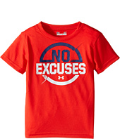 Under Armour Kids - No Excuses Short Sleeve (Toddler)