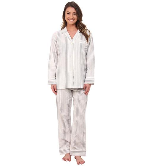 BedHead Long Sleeve Classic PJ Set