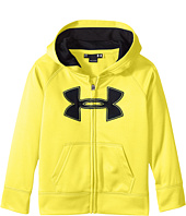 Under Armour Kids - Mesh Applique Hoodie (Toddler)
