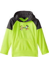 Under Armour Kids - Color Blocked Hoodie (Toddler)