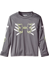 Under Armour Kids - Bone Cold Long Sleeve (Little Kids/Big Kids)