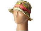 Pistil Miley Sun Hat (Lime)