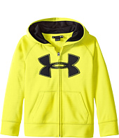 Under Armour Kids - Mesh Applique Hoodie (Little Kids/Big Kids)