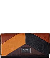 Fossil - Dawson Flap Clutch