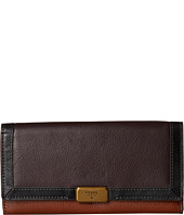 Fossil - Emerson Flap Clutch