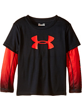 Under Armour Kids - Big Logo Slider (Toddler)