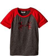 Under Armour Kids - Jagged Logo (Toddler)