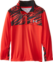Under Armour Kids - UA Jagged Edge 1/4 Zip (Little Kids/Big Kids)