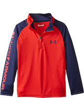 Under Armour Kids - Raglan 1/4 Zip (Little Kids/Big Kids)