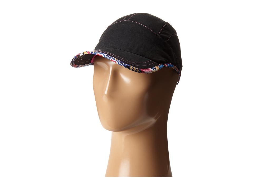 Pistil - Dara (Black 2) Caps