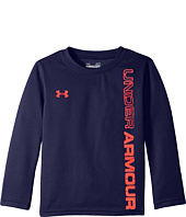 Under Armour Kids - Lock Up Long Sleeve (Toddler)