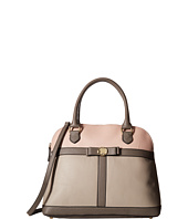 Emma Fox - Brenton Dome Satchel