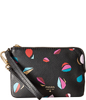 Fossil - Small Zip Wristlet