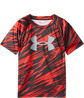 Under Armour Kids - Jagged Edge Logo (Little Kids/Big Kids)