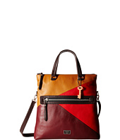 Fossil - Dawson Fold-Over Tote