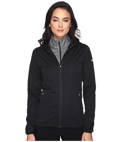 Nike Golf Shield Jacket - Black/White
