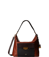 Fossil - Vickery Color Blocked Shoulder Bag
