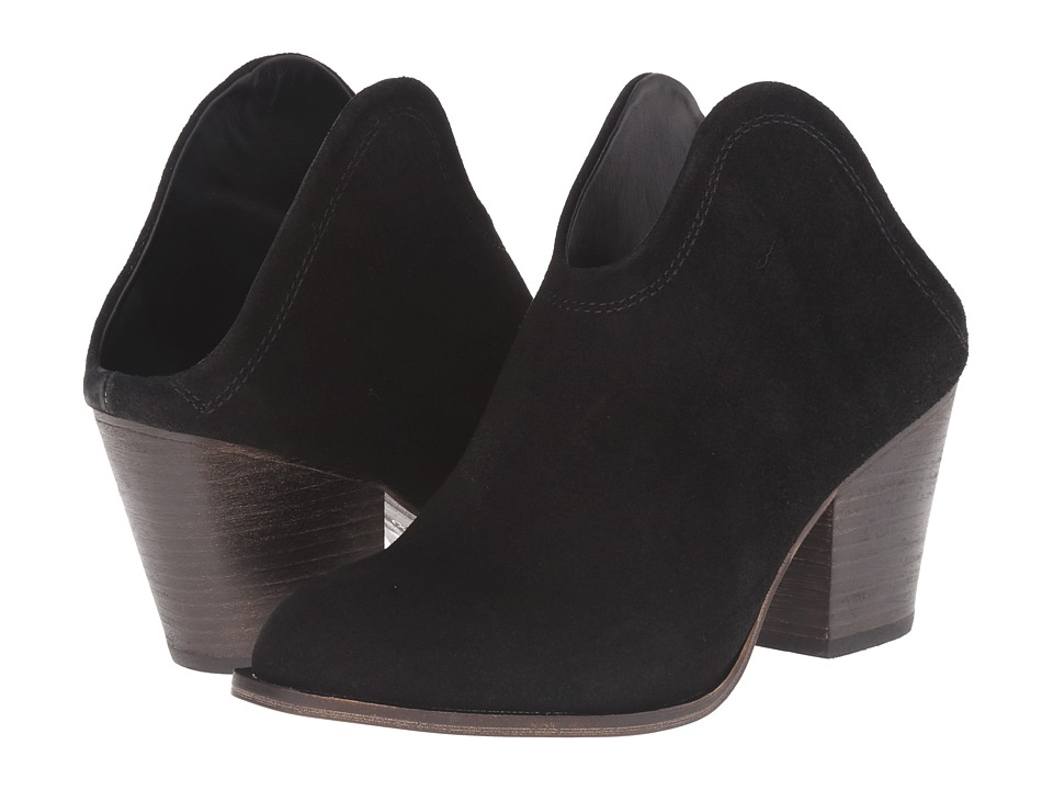 Chinese Laundry Kelso (Black Split Suede) Women