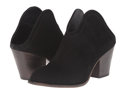Chinese Laundry Kelso - Black Split Suede