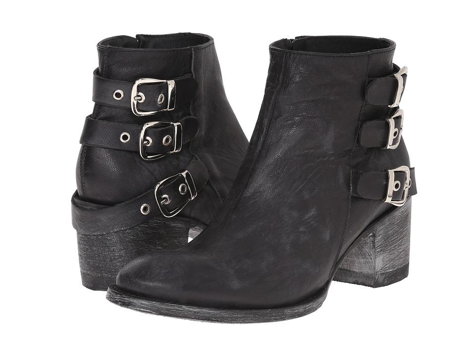 Old Gringo - Tulipan (Black) Cowboy Boots