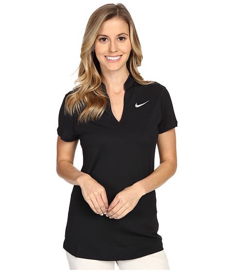 Nike Golf Ace Pique Polo