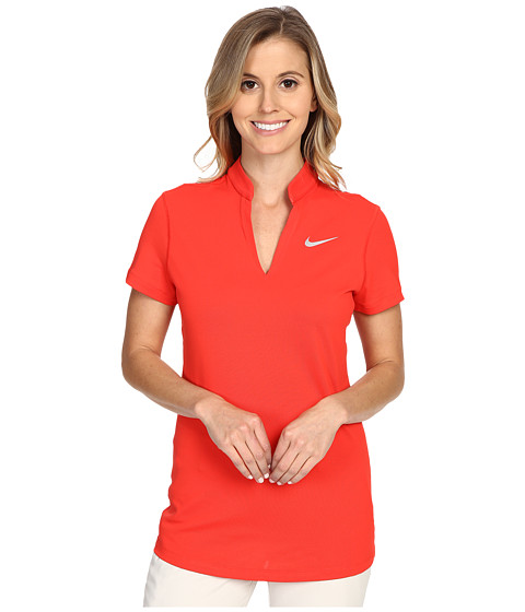 Nike Golf Ace Pique Polo