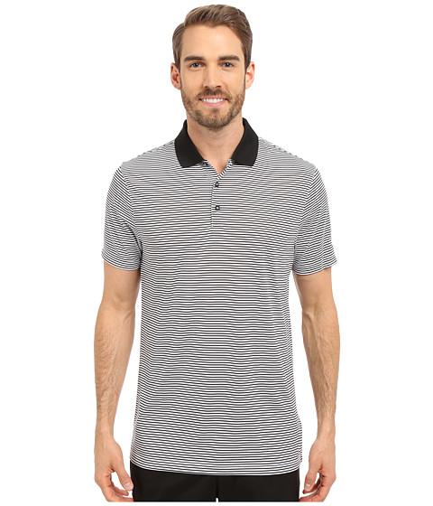 Nike Golf Victory Mini Stripe Polo