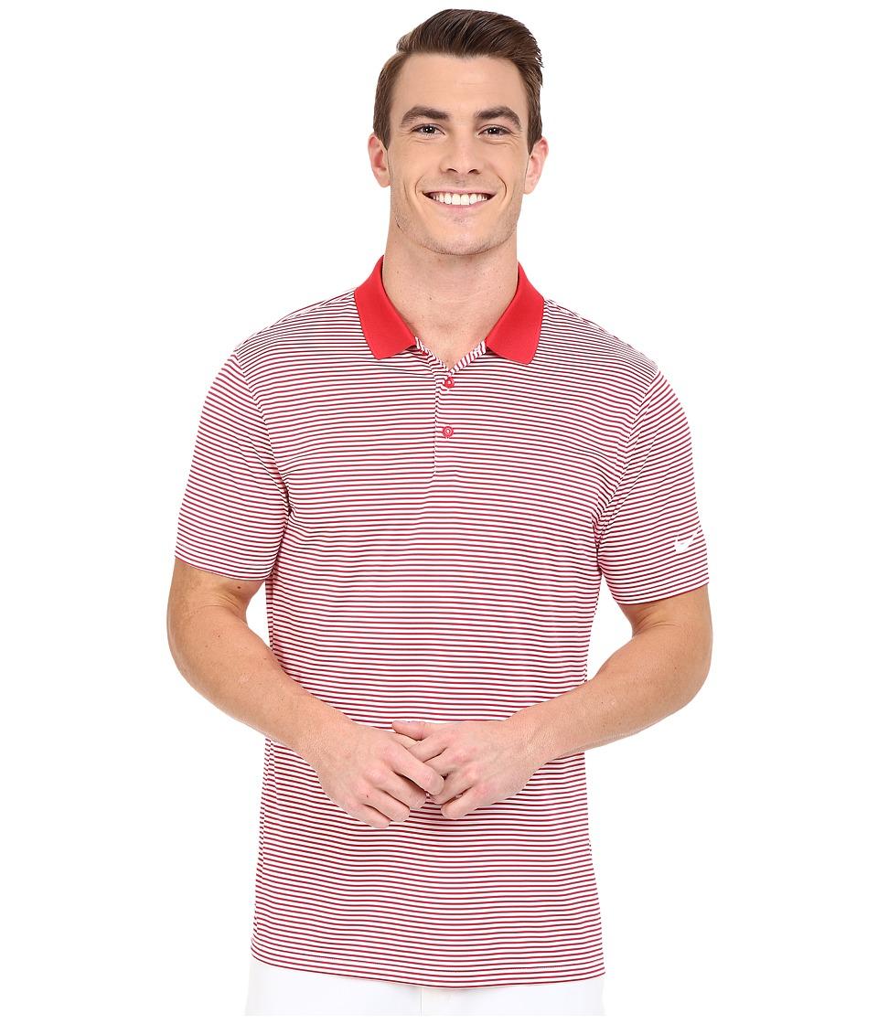Nike Golf - Victory Mini Stripe Polo