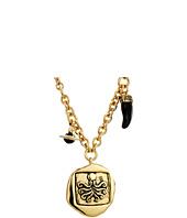 Vivienne Westwood - Venicius Coin Pendant Necklace