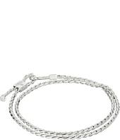 Vivienne Westwood - Caetano Chain Bracelet
