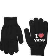 Vans - I Heart Vans Gloves