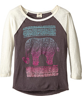 O'Neill Kids - Bellephant Tee (Big Kids)