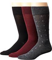 Cole Haan - Diamond Neats Crew 3-Pack