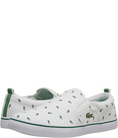 Lacoste Kids - Gazon 116 2 SP16 (Little Kid)